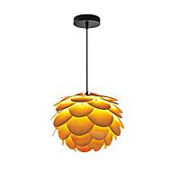 Riipus valot ,  Moderni Maalaistyyliset Puu Ominaisuus for suunnittelijat Puu/bambuLiving Room Makuuhuone Ruokailuhuone Työhuone/toimisto
