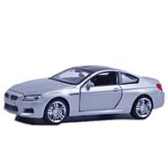 プルバック式乗り物おもちゃ 車載 メタル