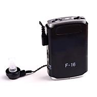 Axon f-16 nye hjælpemidler lille høreapparatbrugere lyd stemme forstærker øre pleje audiphone justerbar tone