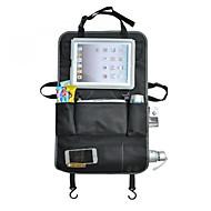 auto πίσω κάθισμα του αυτοκινήτου κάτοχος διοργανωτής πολλών τσέπη ταξίδια αποθήκευσης ipad έδρα κρέμεται τσάντα παιδιά μωρό τσάντα πανών