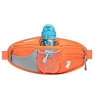 10 L Hüfttaschen Klettern Freizeit Sport Camping & Wandern Wasserdicht Staubdicht tragbar Multifunktions