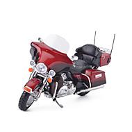 Aufziehbare Fahrzeuge Motorrad Metal