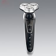 Rasoio elettrico Viso Ascella Others Baffi e barbe gambe Elettrico Impermeabile Rasatura a bagnato/secco N/D NO