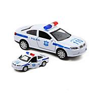 풀 백 미니어쳐 차량 모델 & 조립 장난감 차 플라스틱