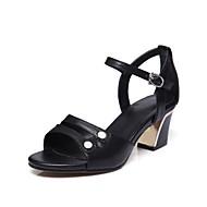 Sapatos de Dança(Preto Vermelho BrancoNão Personalizável-Latina
