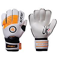 Brankářské rukavice Celý prst Vše Nositelný Ochranný Fotbal PU Bavlněné tkaniny