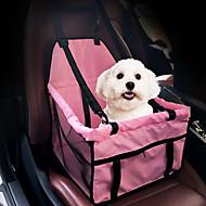 Airbag doppelte dicke Gaze-Pad Auto Haustier Haustier Auto Paket Auto wasserdichte Tasche