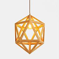 Vestavná montáž ,  moderní - současný design Tradiční klasika Dřevo vlastnost for Mini styl Dřevo / bambusObývací pokoj Ložnice studovna
