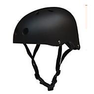 Miesten Naisten Lasten Unisex Helmet Kevyt, luja ja kestävä Tiukka istuvuus Yksinkertainen Pyöräily Kiipeily