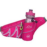 2 L Hüfttaschen Camping & Wandern Reisen tragbar Atmungsaktiv Feuchtigkeitsundurchlässig