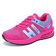 Buty do lekkiej atletyki-Damskie-Comfort Mary Jane-Płaski oncas--Tiul-Turystyka Casual Sport
