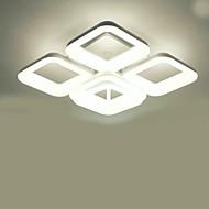 Montage du flux ,  Contemporain Traditionnel/Classique Peintures Fonctionnalité for LED AcryliqueSalle de séjour Chambre à coucher Salle