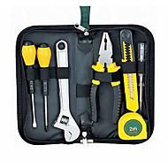 Trzymać zestaw domowych worków oxford 7 sztuk 010101 narzędzia ręcznie sterowane