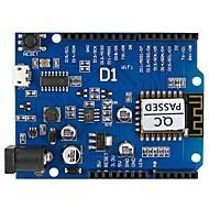 Esp8266 esp-12e wi-fi udviklingskort modul