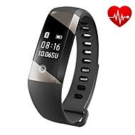 Pulseira InteligenteImpermeável Suspensão Longa Calorias Queimadas Pedômetros Saúde Esportivo Monitor de Batimento Cardíaco Relogio