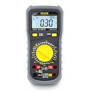 כללי ארצות הברית דיוק dmm52fsg 8 פונקציה 31 דוכנים דיגיטליות multimeter בדיקות חשמל