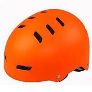 Naisten Miesten Unisex Helmet Kevyt, luja ja kestävä Tiukka istuvuus Kestävä YksinkertainenMaastopyöräily Maantiepyöräily