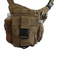 3 L Omuz çantası Avlanma Giyilebilir Darbeye Dayanıklı