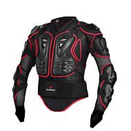 Fahrradjacke Fahhrad Jacke tragbar Atmungsaktiv Schützend PVC LYCRA® Sport Übung & Fitness Radsport/Fahhrad Skitourengehen Motorrad