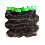 Wholesale Cheap 7A Indian Body Wave Virgin Hair 500g 10Bundles Lot 100% Original Human Hair Extensions Weaves Natural Black Brown Color 50G/Bundle