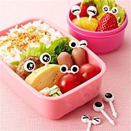 Kunststof Dinervork Saladevork Vorken Saladevork Dessertvork Anderen