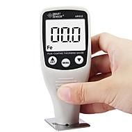 Smart sensor tykkelsesmåler 0-1500um ar932t måleverktøy