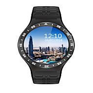 yy lemfo s99a smartwatchアンドロイド5.1 mtk6580m 1.3 gクワッドコア512 mb 8 gb with gps wifi sim 3gスマートウォッチフォンアンドロイドios
