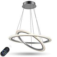 Luzes Pingente ,  Contemprâneo Tradicional/Clássico Rústico/Campestre Rústico Galvanizar Característica for LED Redução de Intensidade