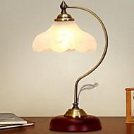 40 테이블 램프 , 특색 용 주위 램프 장식 , 와 일렉트로플레이티드 용도 스위치