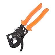 Ocelový stíněný kabel řezaný 240mm - po rohatkovém typu ruční nůžky pro řezání drátu / 1
