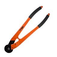 Ocelový stíněný řezač drátu 24 hliníkový držák ocelový lanový nůžky / 1