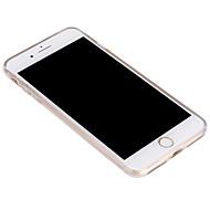 Karkaistu lasi Naarmunkestävä Teräväpiirto (HD) 9H kovuus 2,5D pyöristetty kulma Ultraohut NäytönsuojaApple