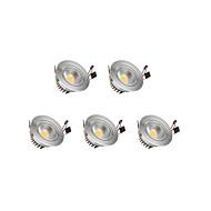 LED Encastrées Blanc Chaud Blanc Froid Ampoules LED LED 5