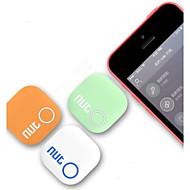 porca 2 mini-inteligente Bluetooth rastreador itag chave localizador localizador de alarme inteligência anti carteira perdida