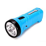 YAGE UV baterka LED Lumenů 2 Režim LED Další Stmívatelná Padělané Detector Ultrafialové světloKempování a turistika Každodenní použití