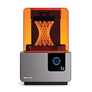 Form 2 hochauflösende Desktop 3D-Drucker Auflösung 3D-Drucker