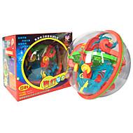 Labyrintti- ja logiikkapelit 3D 3D Lasten päivä Joulu
