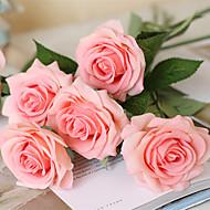 10 Afdeling Kunstige blomster
