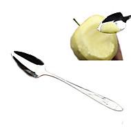 17cm voće, grejp žlica nositi nehrđajućeg čelika žlice kuhinjske gadgete za kuhanje alati djeca voćni žlicu