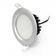 LED Encastrées Blanc Chaud Blanc Froid Blanc Naturel LED 1 pièce
