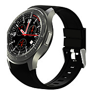 Herre Sportsur Militærur Kjoleur Smartur Modeur Unik Creative Watch Digital Watch Armbåndsur Quartz Digital LED Touchscreen Glide Regel
