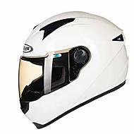 フルフェイス フォームフィット コンパクト 通気性 最高品質 スポーツ ABS オートバイのヘルメット