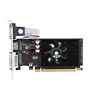 MINGYING ビデオグラフィックスカード 625MHz/1066MHz2GB/64ビット GDDR3
