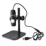 Μικροσκόπια επαγγελματικό Επίπεδο Κλασσικό & Διαχρονικό Χόμπι αναψυχής μαύρο fade ABS