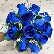 """פרחי חתונה זרים חתונה 7.87""""(לערך.20ס""""מ)"""