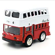 버스 장난감 자동차 자동차 장난감 플라스틱