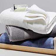 Toalha de Lavar,Sólido Alta qualidade 100% Algodão Toalha