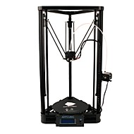 anycubic kossel upgraded katrol versie onvoltooide 3d printer