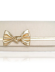 Gorgeous Silk Evening Bag Handbag Purse Clutch (W0649)