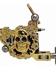 Bobine pour Machine à Tatouer Professiona Tattoo Machines Alliage Liner et ombrage Fait à la main